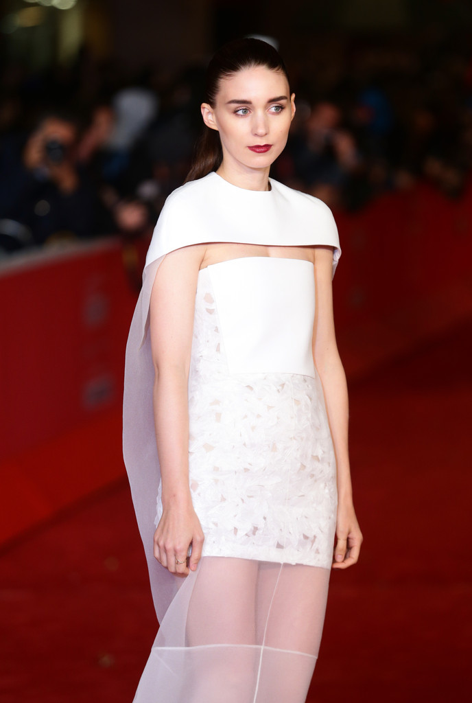 'Her' - Premiere - The 8th Rome Film Festival
