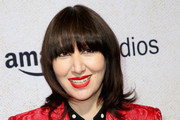 """Karen O attends the premiere of Amazon Studios """"Suspiria"""" at ArcLight Cinerama Dome on October 24, 2018 in Hollywood, California."""