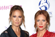 Brittany Snow and Anna Camp Photos Photo