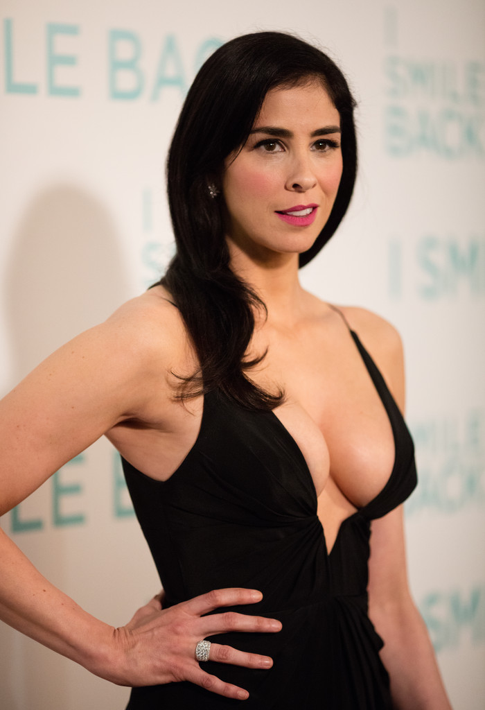 Milfs fucked sarah silverman hot pictures niger sex pics