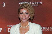 Michelle Hurd Photos Photo