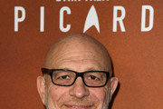 "Akiva Goldsman arrives at the premiere of CBS All Access' ""Star Trek: Picard"" at ArcLight Cinerama Dome on January 13, 2020 in Hollywood, California."