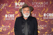 """Actor Rade Serbedzija attends the premiere of CBS All Access' """"Strange Angel"""" at Avalon on June 4, 2018 in Hollywood, California."""