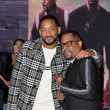 Will Smith Martin Lawrence Photos