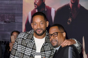 Will Smith Martin Lawrence Photos Photo