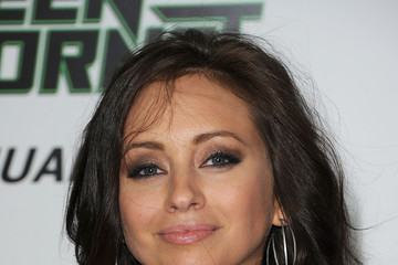 """Nicole Dabeau Premiere Of Columbia Pictures' """"The Green Hornet"""" - Arrivals"""