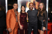 Amaury Nolasco Photos Photo