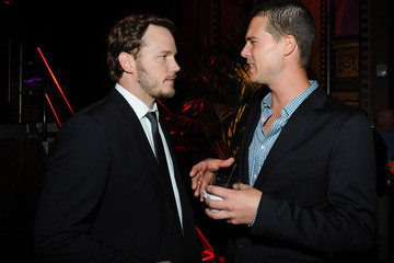 "Chris Pratt Premiere Of Columbia Pictures' ""Moneyball"" - After Party"