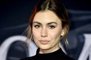 "Sophie Simmons attends the Premiere Of Columbia Pictures' ""Venom"" at Regency Village Theatre on October 1, 2018 in Westwood, California."