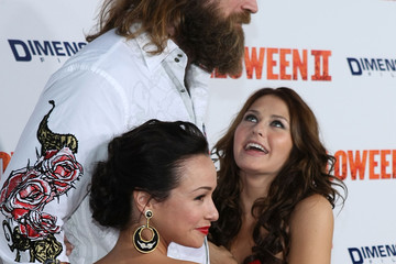 "Tyler Mane Premiere Of Dimension Films' ""Halloween II"" - Arrivals"