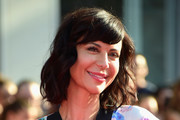 """Actress Catherine Bell attends Disney's """"The BFG"""" premiere at the El Capitan Theatre on June 21, 2016 in Hollywood, California."""