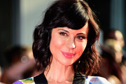 """Actress Catherine Bell arrives at the Premiere of Disney's """"The BFG"""" at the El Capitan Theatre on June 21, 2016 in Hollywood, California."""