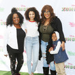 Kym Whitley Kylee Russell Photos