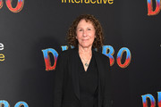 """Rhea Perlman attends the premiere of Disney's """"Dumbo"""" at El Capitan Theatre on March 11, 2019 in Los Angeles, California."""
