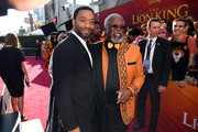 Chiwetel Ejiofor John Kani Photos Photo