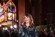 Bryce Dallas Howard attends the premiere of Disney+'s 'The Mandalorian' at El Capitan Theatre on November 13, 2019 in Los Angeles, California.