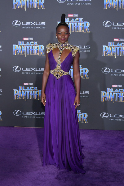 Premiere Of Disney And Marvel's 'Black Panther' - Arrivals - 10 of 155