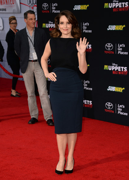 'Muppets Most Wanted' Premieres in Hollywood — Part 3