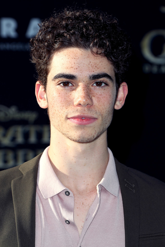 Cameron Boyce Photos Photos Premiere Of Disney S
