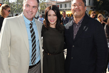 """Joe M. Aguilar Premiere Of Dreamworks Animation's """"Puss In Boots"""" - Red Carpet"""
