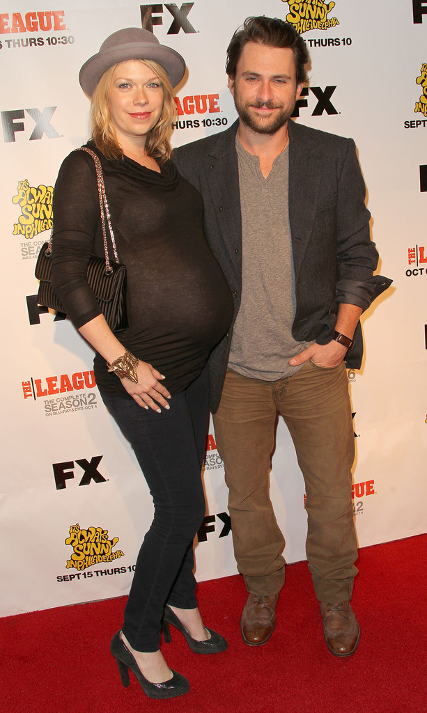 """Charlie Day Photos Photos - Premiere Of FX's """"It's Always ..."""