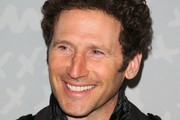 Mark Feuerstein attends the Los Angeles premiere of FX's 'Better Things' Season 3 held at The Eli and Edythe Broad Stage on February 26, 2019 in Santa Monica, California.