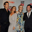 Timothy Olyphant and Natalie Zea Photos