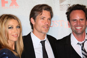 Timothy Olyphant and Natalie Zea Photos Photo