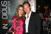 Rose Byrne and Patrick Wilson Photos Photo