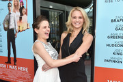 Actors Joey King and Hunter King attend the premiere of Focus Features' 'Wish I Was Here' at DGA Theater on June 23, 2014 in Los Angeles, California.