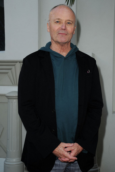 "Actor Creed Bratton arrives at the Premiere Of Freestyle Releasing's ""A Little Help"" at Sony Pictures Studios on July 14, 2011 in Culver City, California."