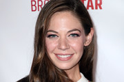 """Actress Analeigh Tipton attends the pemiere of Gravitas Ventures' """"Broken Star"""" at TCL Chinese 6 Theatres on July 18, 2018 in Hollywood, California."""
