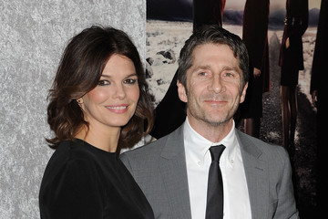 Jeanne Tripplehorn and leland orser