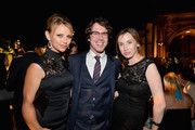 John Gallagher Jr. Riley Voelkel Photos Photo