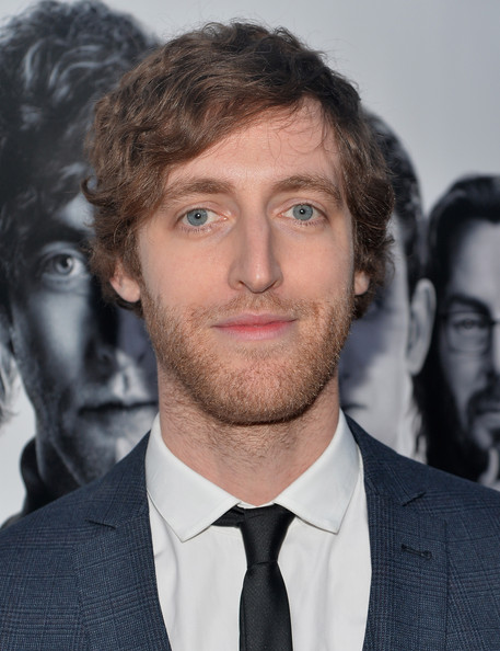 Thomas Middleditch earned a  million dollar salary, leaving the net worth at 1 million in 2017
