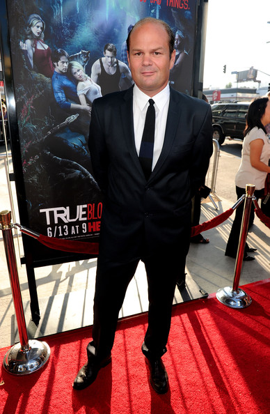 "Premiere Of HBO's ""True Blood"" Season 3 - Arrivals"