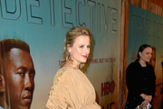 Mamie Gummer attends the premiere of HBO's 'True Detective' Season 3 at Directors Guild Of America on January 10, 2019 in Los Angeles, California.