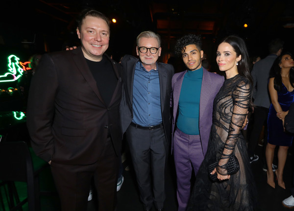 """Premiere Of Hulu's """"Reprisal"""" Season One - After Party"""