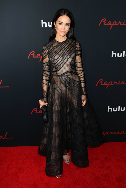 "Premiere Of Hulu's ""Reprisal"" Season One - Arrivals"