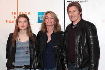 "Ann Lembeck Leary Premiere Of ""The Infidel"" At The 2010 Tribeca Film Festival"