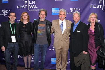 """Carrie Holt de Lama Premiere Of """"The Last Rites Of Joe May"""" At The 2011 Tribeca Film Festival"""