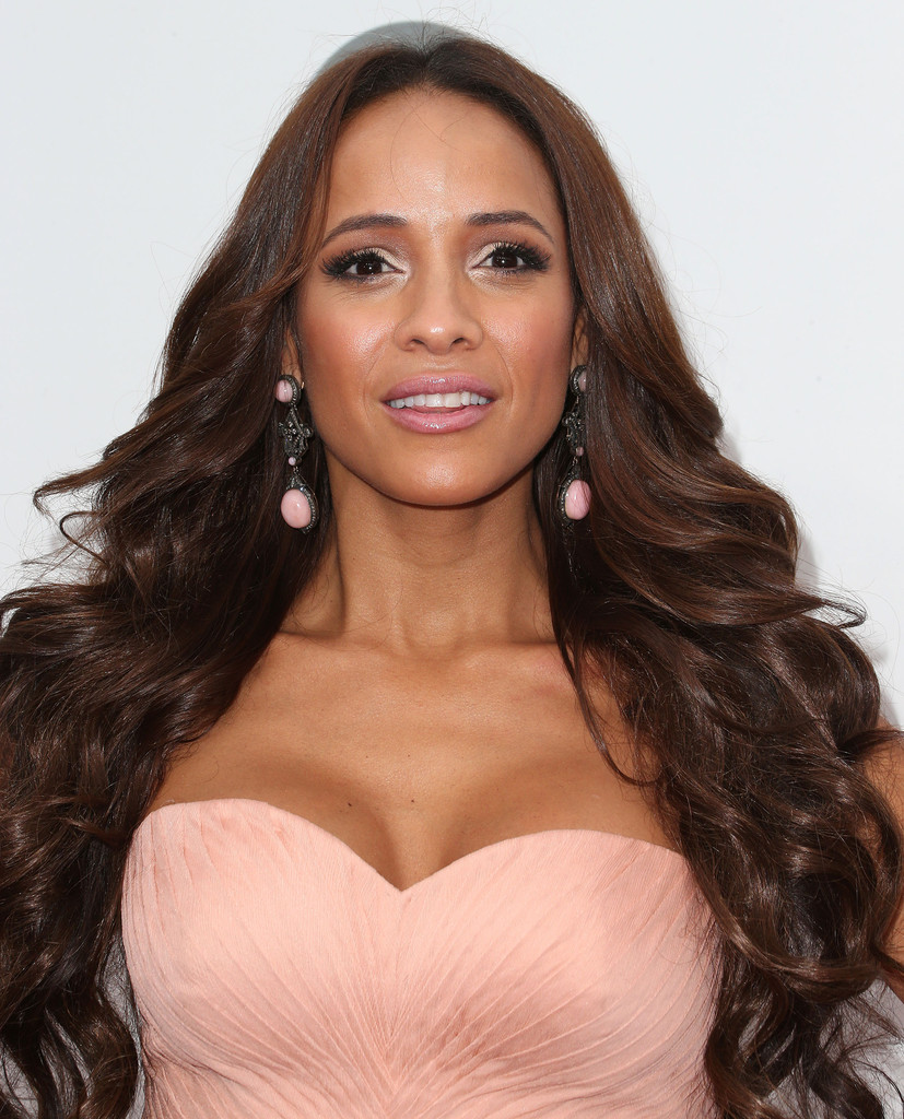 The Best Hair & Beauty at the 'Devious Maids' Premiere