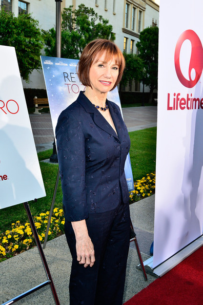 'Return to Zero' Premieres in Hollywood - 1 of 8