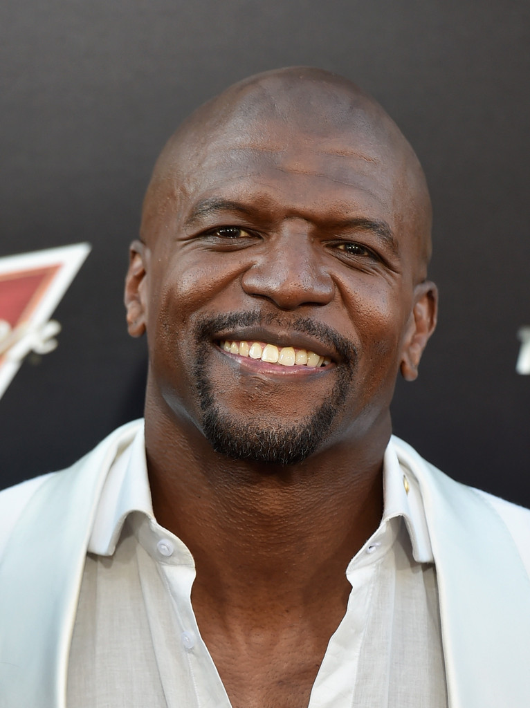 terry crews - photo #29