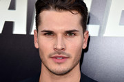 Dancer Gleb Savchenko attends the premiere of Lionsgate Films' 'The Expendables 3' at TCL Chinese Theatre on August 11, 2014 in Hollywood, California.