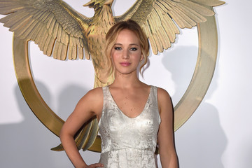 See All the Looks from the 'Mockingjay' Los Angeles Premiere