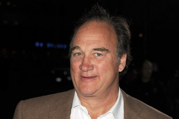 """Jim Belushi Premiere Of Lionsgate's """"The Hunger Games"""" - Red Carpet"""