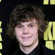 Evan Peters Photos