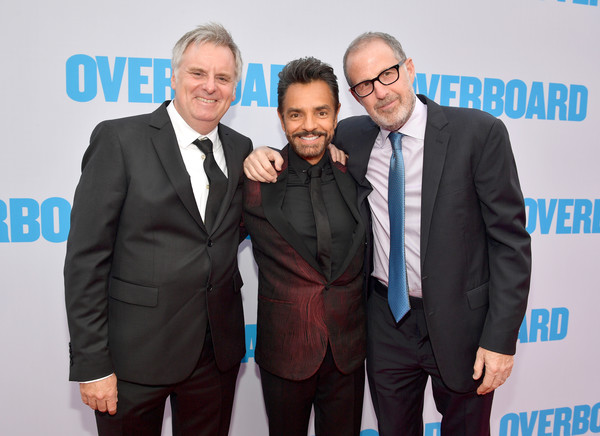 Premiere Of Lionsgate And Pantelion Film's 'Overboard' - Red Carpet