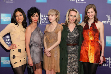 """Katrena Rochell Premiere Of """"Lotus Eaters"""" At The 2011 Tribeca Film Festival"""